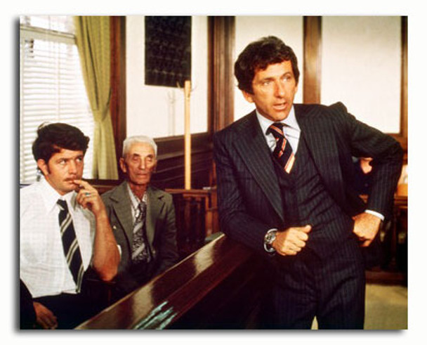 (SS3400605) Barry Newman  Petrocelli Television Photo