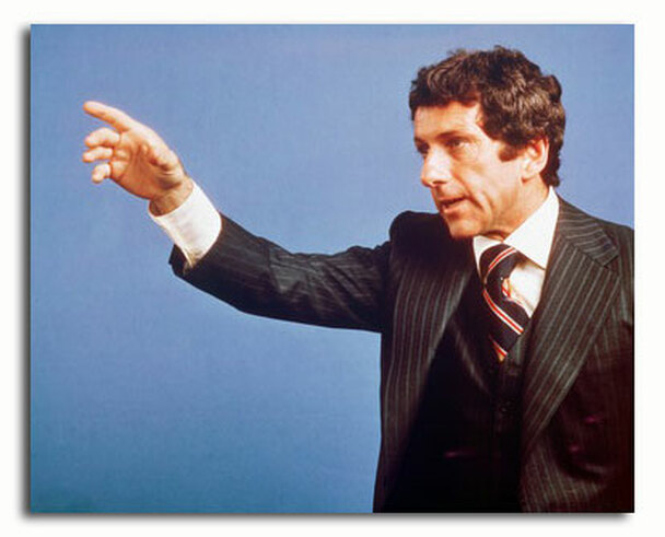 (SS3400618) Barry Newman  Petrocelli Television Photo