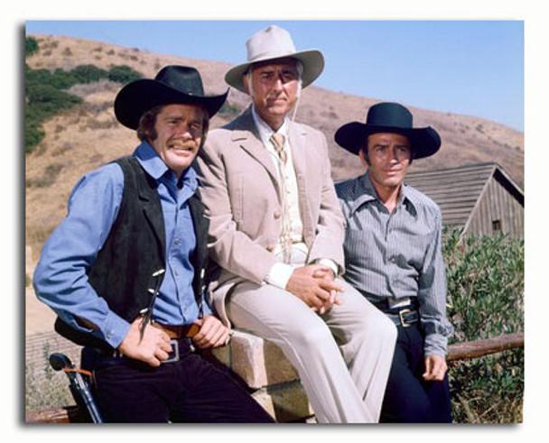 (SS3401203) Cast   The Virginian Movie Photo