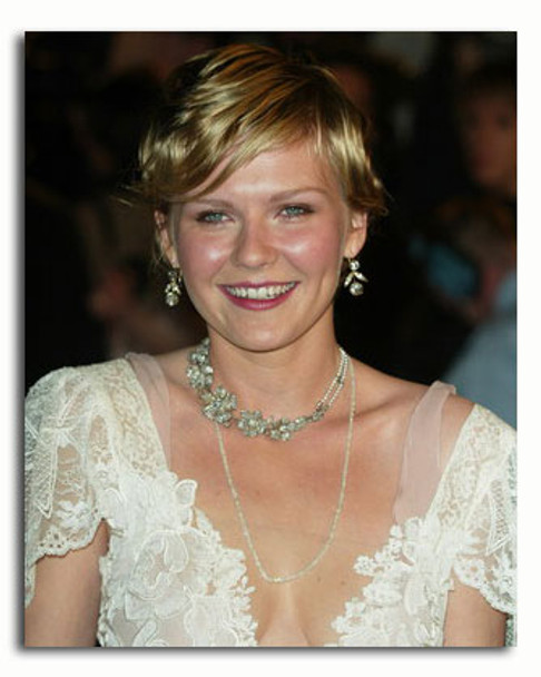 (SS3408223) Kirsten Dunst Music Photo