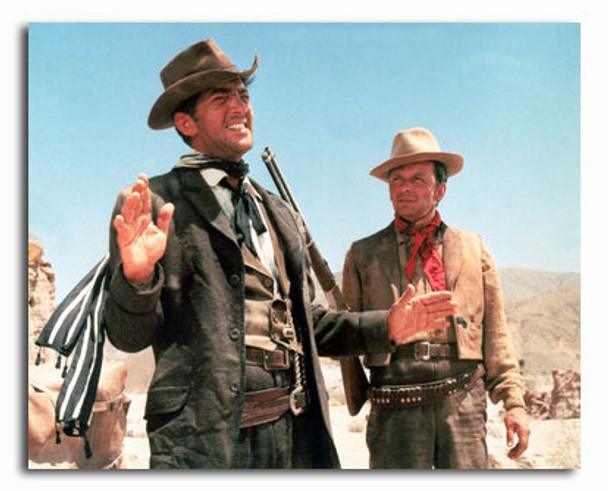 (SS3408418) Dean Martin  4 for Texas Movie Photo