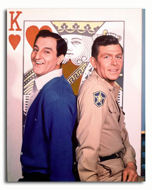 (SS3415074) Cast   The Andy Griffith Show Television Photo