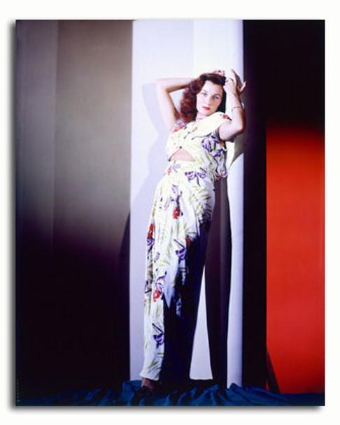 (SS3415854) Rhonda Fleming Movie Photo