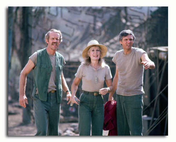 (SS3416595) Cast   M*A*S*H Television Photo