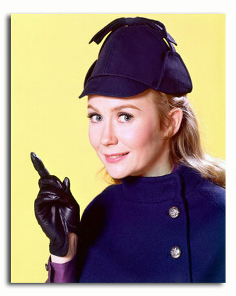 (SS3416842) Juliet Mills  Nanny and the Professor Movie Photo