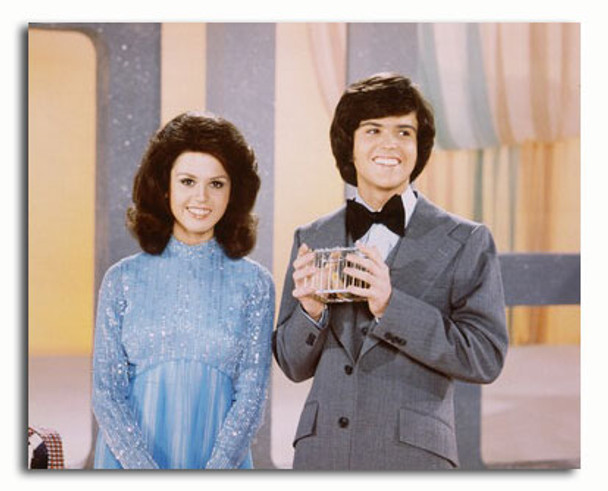 (SS3417115) Donny Osmond  Donny and Marie Music Photo