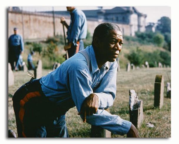 (SS3420443) Morgan Freeman  The Shawshank Redemption Movie Photo