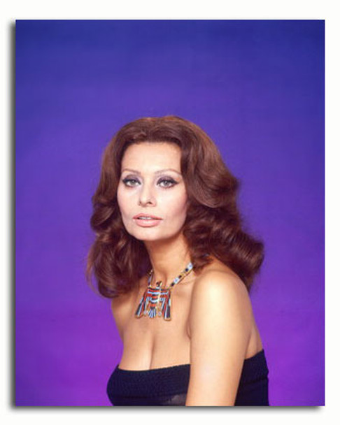 (SS3422302) Sophia Loren Movie Photo