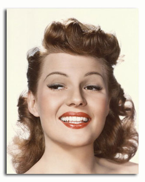 (SS3427515) Rita Hayworth Movie Photo