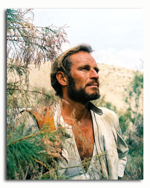 (SS3428945) Charlton Heston Movie Photo