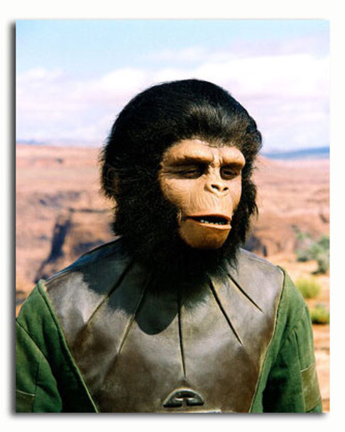 (SS3429582) Cast   Planet of the Apes Television Photo