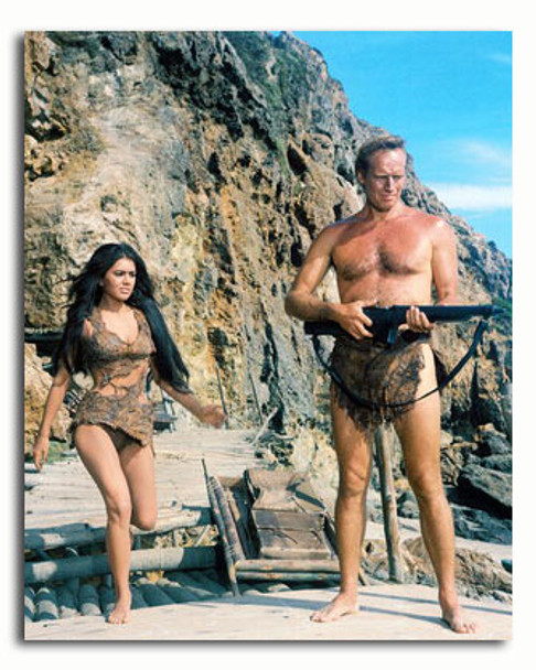 (SS3429621) Cast   Planet of the Apes Television Photo