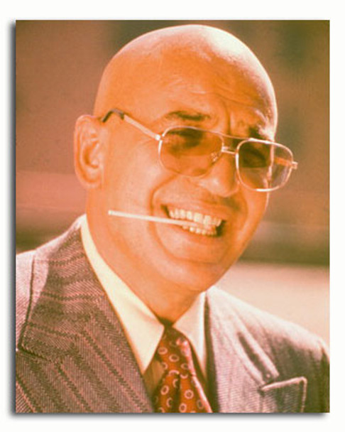 (SS3429842) Telly Savalas  Kojak Movie Photo