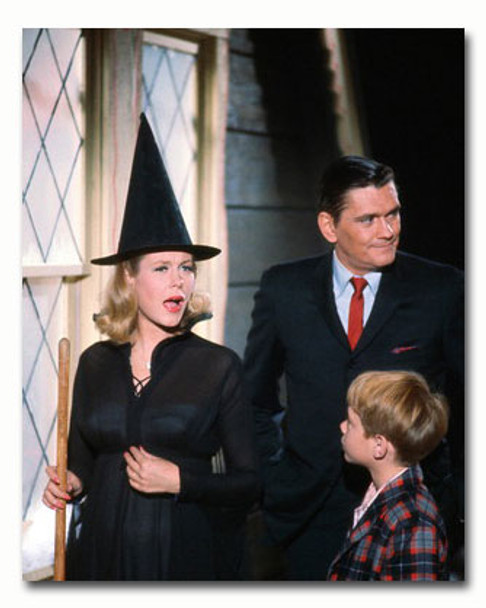 (SS3431610) Cast   Bewitched Television Photo
