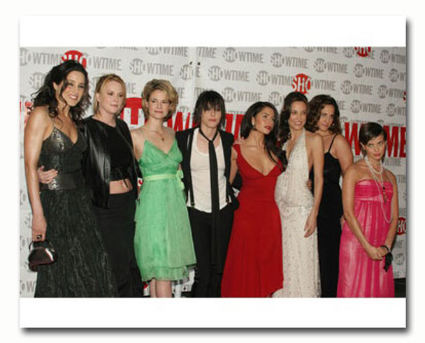 (SS3434145) Cast   The L Word Movie Photo