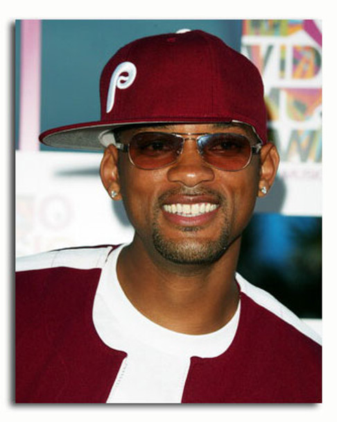 (SS3437590) Will Smith Music Photo