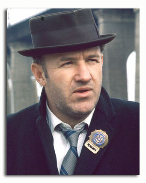 (SS3439163) Gene Hackman  The French Connection Movie Photo