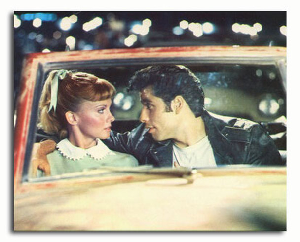 (SS3439410) Cast   Grease Movie Photo