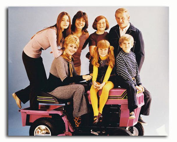 (SS3440437) Cast   The Partridge Family Movie Photo