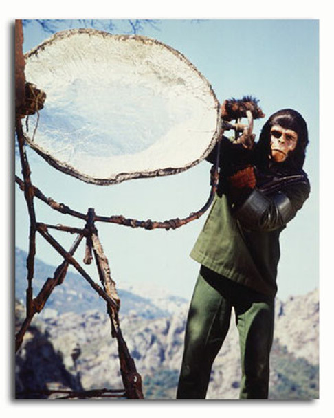 (SS3440476) Roddy McDowall  Planet of the Apes Television Photo