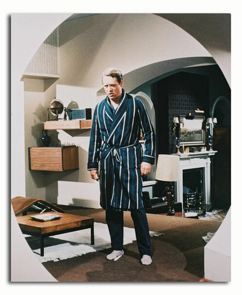 (SS3440554) Patrick McGoohan  The Prisoner Movie Photo