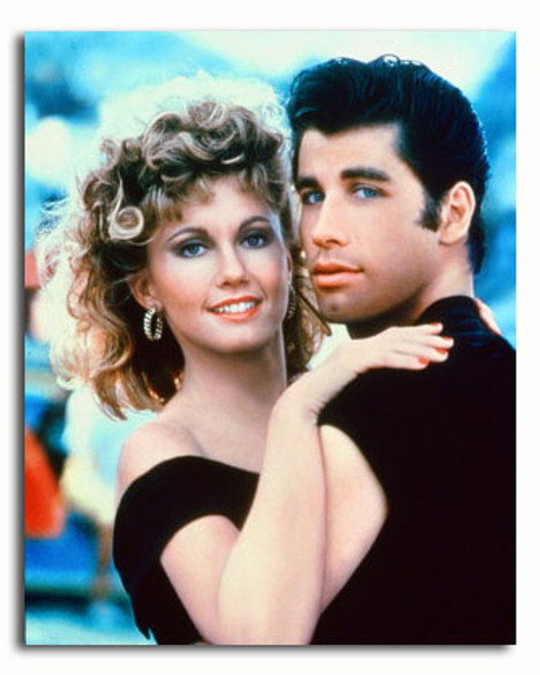 (SS3443141) Cast   Grease Movie Photo