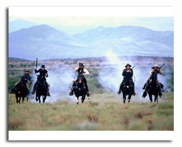 (SS3443609) Cast   Tombstone Movie Photo