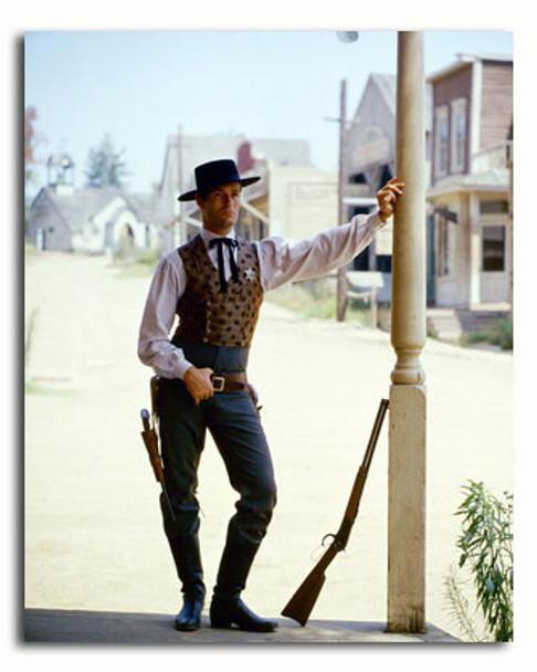 (SS3446599) Hugh O'Brian  The Life and Legend of Wyatt Earp Movie Photo