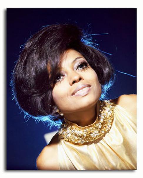 (SS3449303) Diana Ross Music Photo