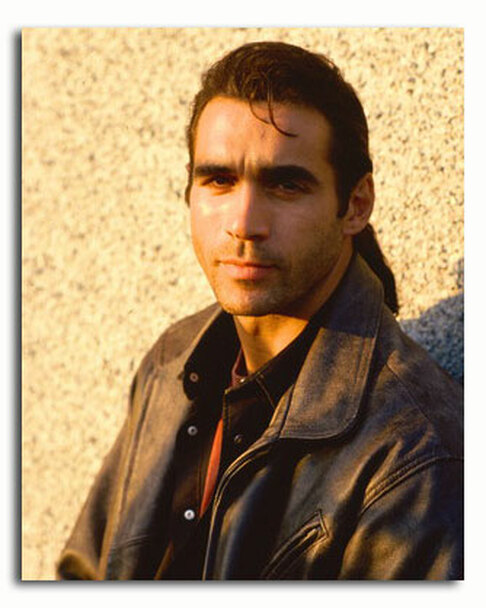 (SS3453268) Adrian Paul  Highlander Movie Photo