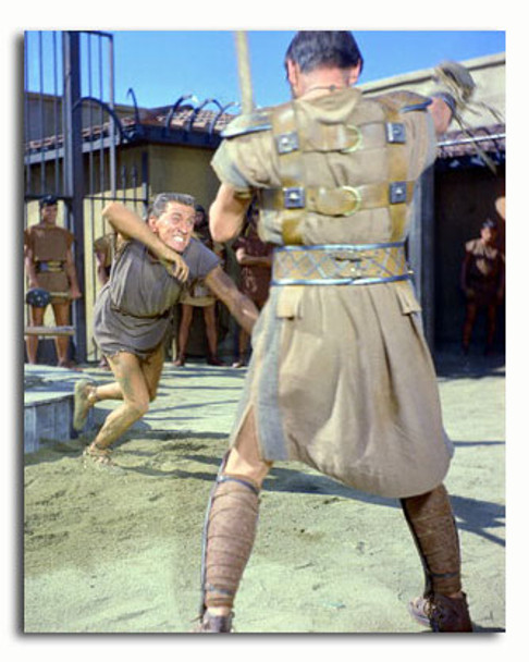 (SS3454334) Kirk Douglas  Spartacus Movie Photo