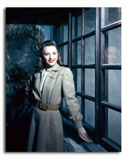 (SS3454594) Barbara Stanwyck Movie Photo