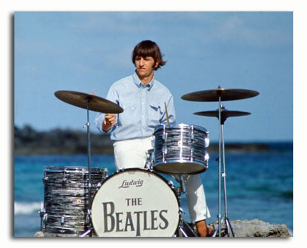(SS3456479) The Beatles Music Photo