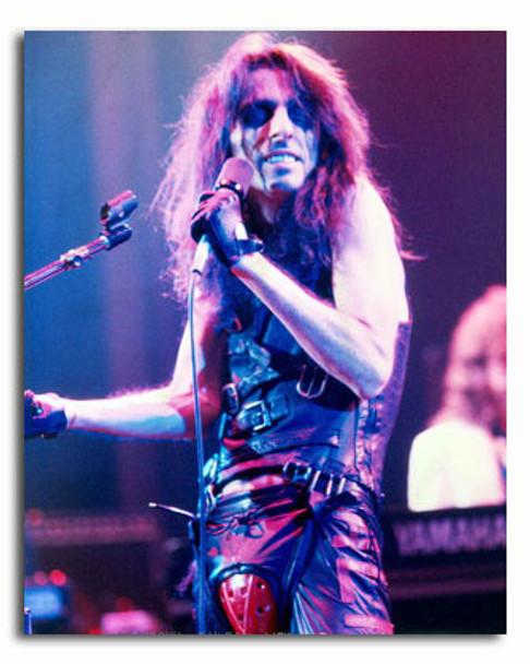 (SS3457181) Alice Cooper Music Photo