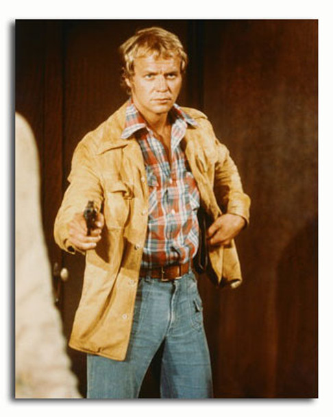 (SS3460418) David Soul  Starsky and Hutch Music Photo