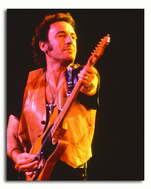 (SS3460457) Bruce Springsteen Music Photo