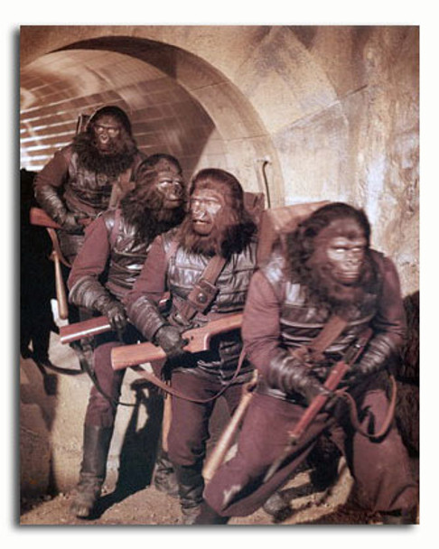 (SS3461510)  Beneath the Planet of the Apes Movie Photo