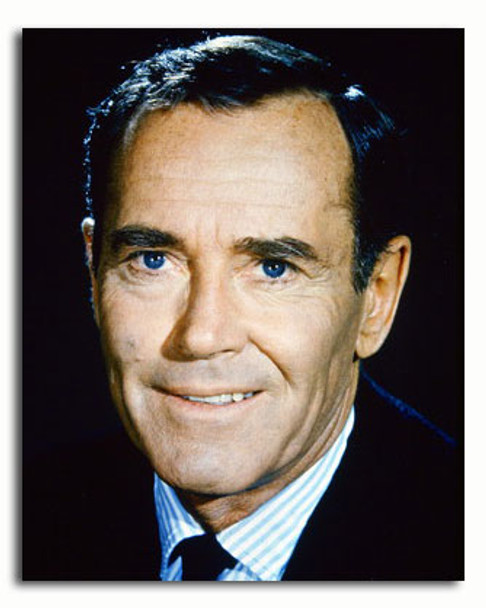 (SS3462589) Henry Fonda Movie Photo
