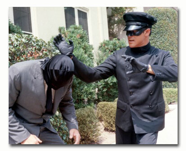 (SS3462823) Bruce Lee  The Green Hornet Movie Photo