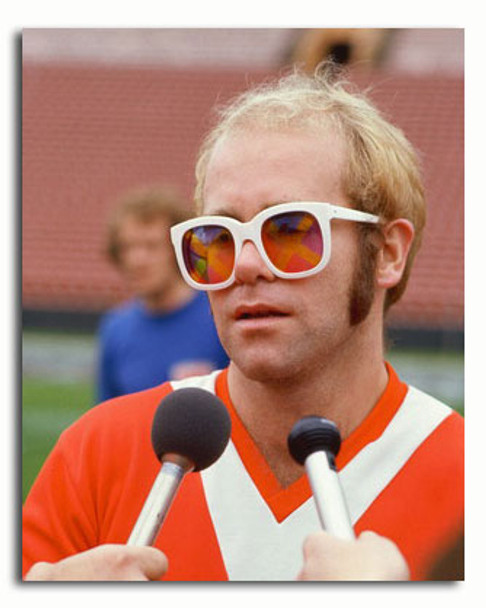 (SS3463174) Elton John Music Photo
