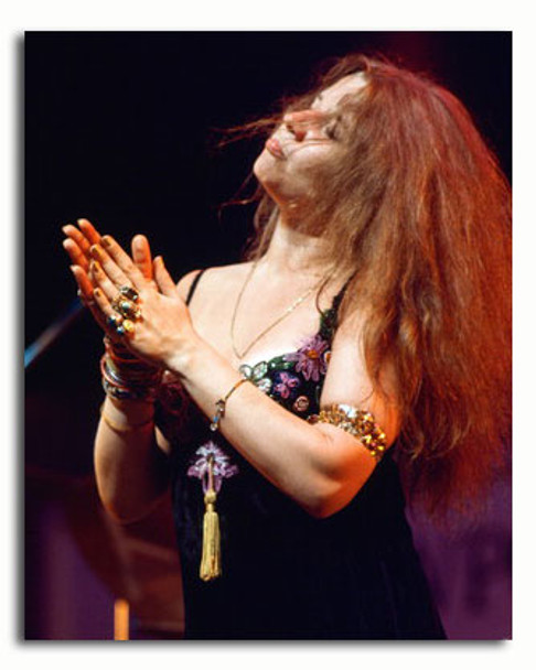 (SS3463239) Janis Joplin Music Photo