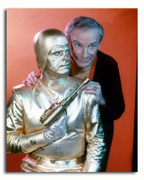 (SS3463551) Jonathan Harris  Lost in Space Television Photo