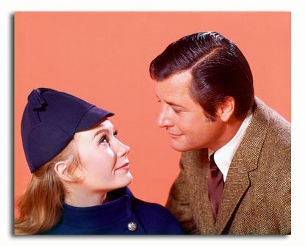(SS3464097) Cast   Nanny and the Professor Television Photo