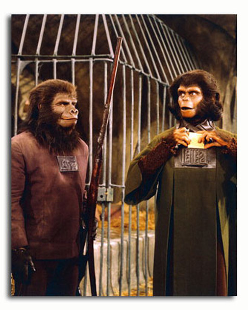 (SS3464331)  Planet of the Apes Television Photo