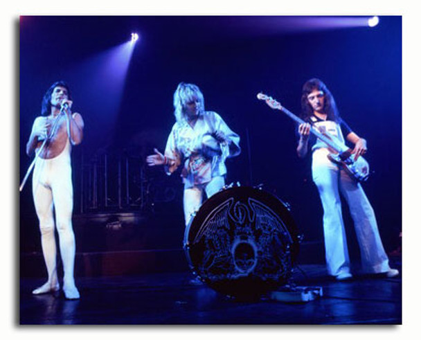 (SS3464500) Queen Music Photo
