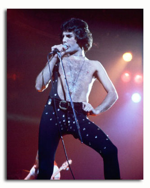 (SS3464578) Queen Music Photo