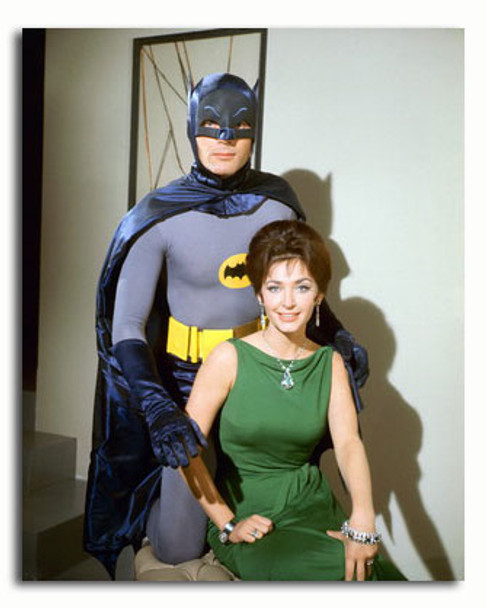 (SS3467893) Adam West  Batman Television Photo