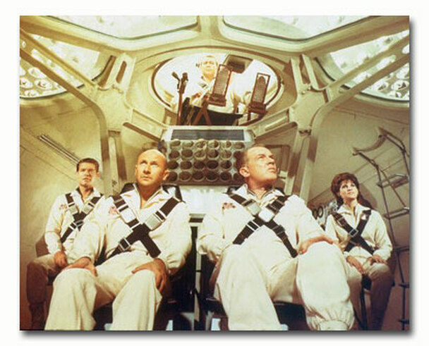 (SS3469973) Cast   Fantastic Voyage Television Photo