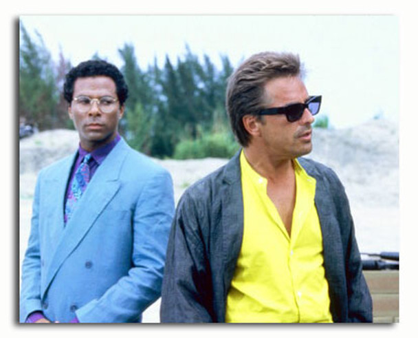 (SS3471221) Cast   Miami Vice Television Photo