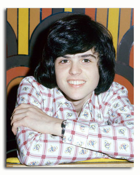 (SS3471650) Donny Osmond Music Photo